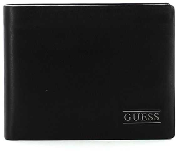 GUESS C4D0ECEAC2 BLACK
