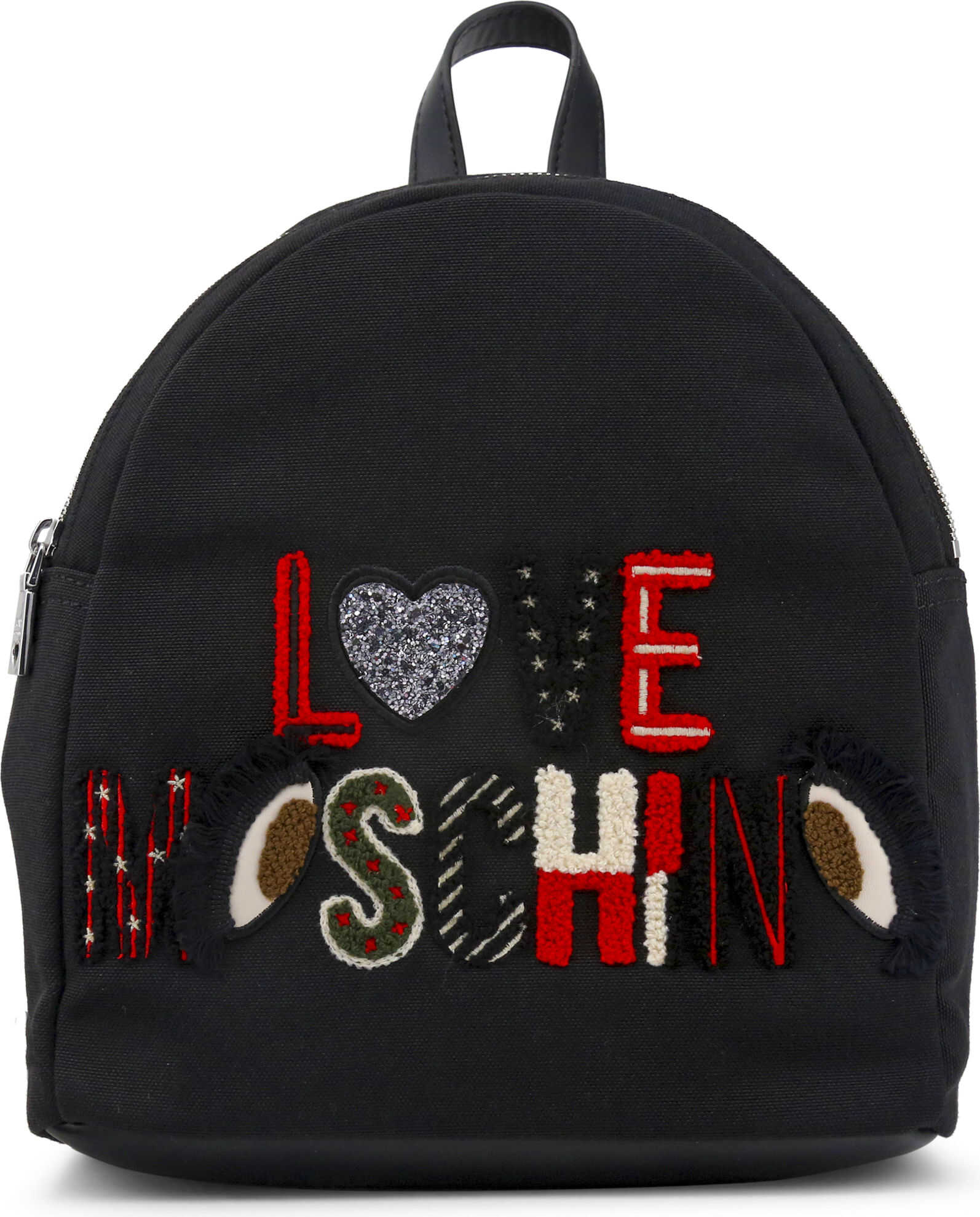 LOVE Moschino Jc4295Pp06Kn Black