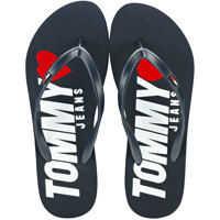 Slapi Love Tj Beach Sandal Flip Flops In Navy* Femei