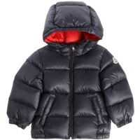 "Geci de iarna ""New Macaire"" Blue Down Jacket Baieti"