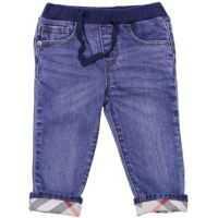 """Pantaloni """"pullon"""" Blue Pants Baieti"""