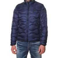 Geci de Puf Blue 100-Gram Down Jacket* Barbati