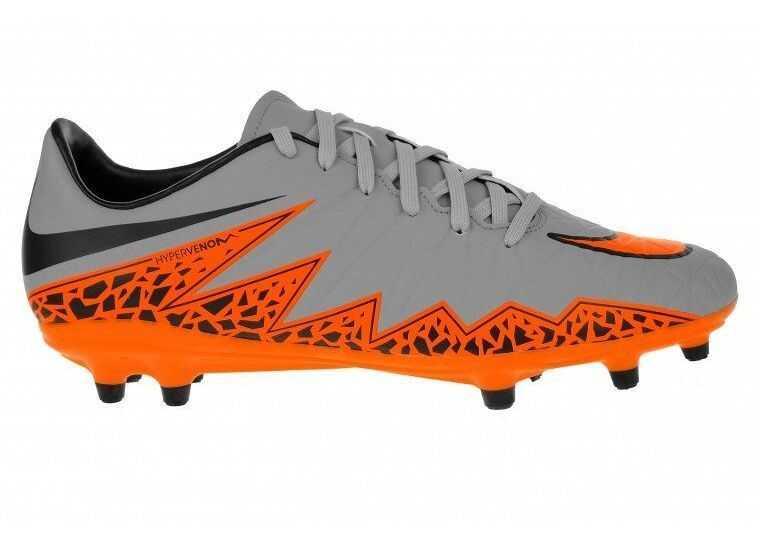 Ghete Fotbal Nike Hypervenom Phelon II FG