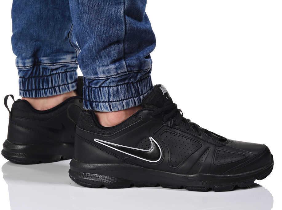 Nike T-Lite XI Negre