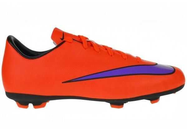 Ghete Fotbal Nike Kids Jr Mercurial Victory Firm Ground (Toddler/Little Kid/Big Kid)