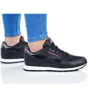Sneakers CL Leather Girl Squad Fete