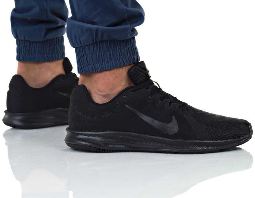 Nike Downshifter 8 Negre