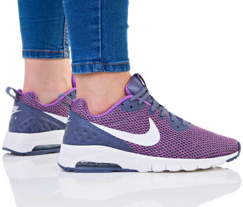 hot sale online 0e9e1 353ba Sneakers Nike Air Max Motion Lightweight LW VIOLETE Femei - Boutique ...