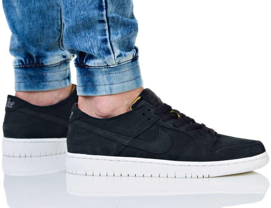 Nike SB Zoom Dunk Low Pro Decon NEGRE