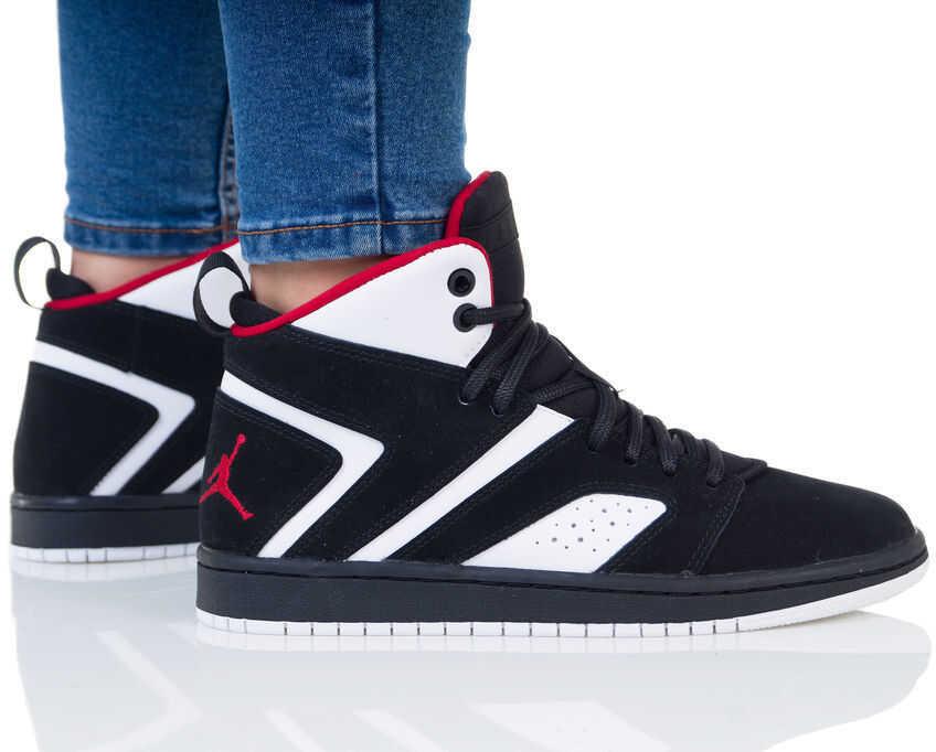 Nike Jordan Flight Legend BG ALB/NEGRE