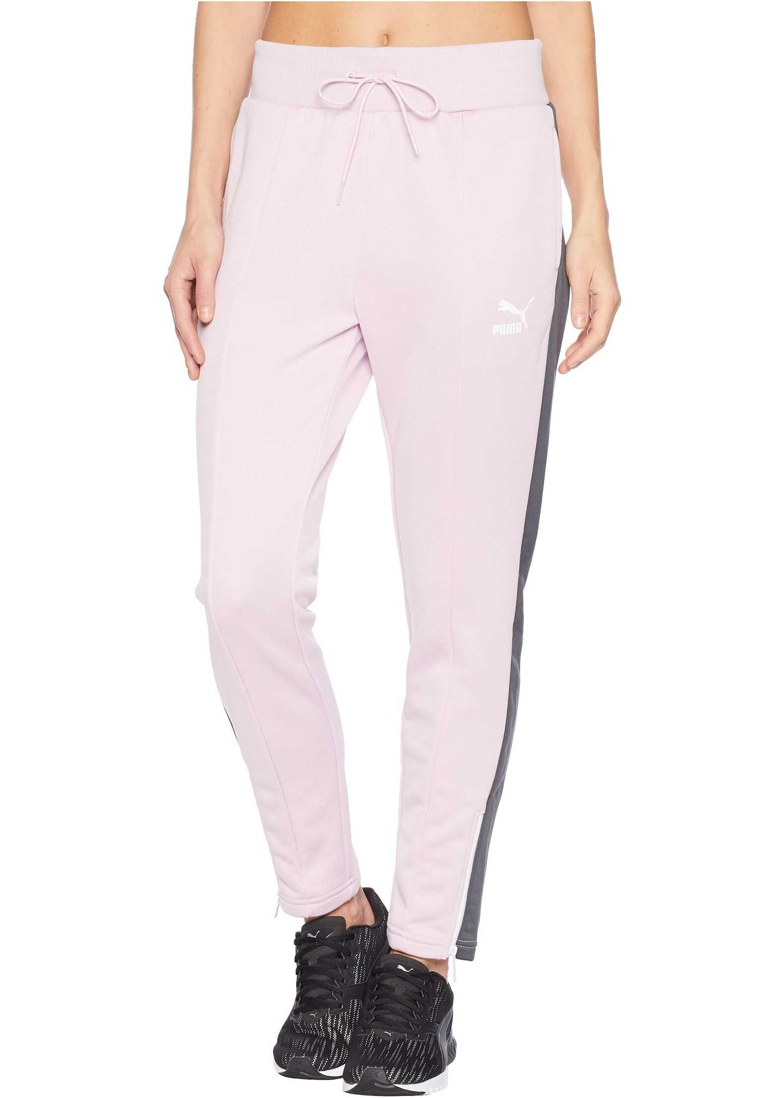 PUMA Retro Track Pants Winsome Orchid