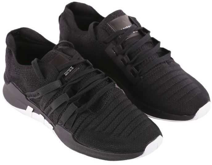 adidas Originals Black Eqt Adv Racing Sneakers* Black