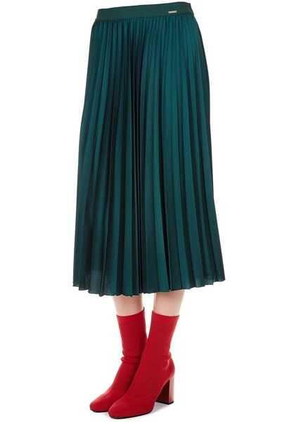 Fuste Dama Liu Jo Pleated skirt