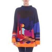 Pulovere Paul Smith Multicolor Oversized Pullover