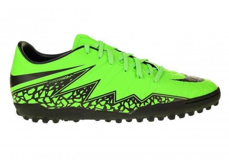Ghete Fotbal Nike Hypervenom Phelon II TF
