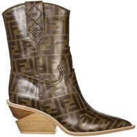 Ghete & Cizme FENDI Fendi Boots Booties