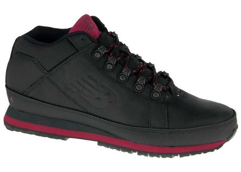 New Balance Classics D2B89515 Black