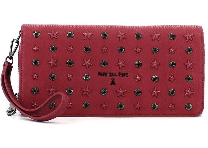 Patrizia Pepe 9A5FC3131A NEW STAR RUBY