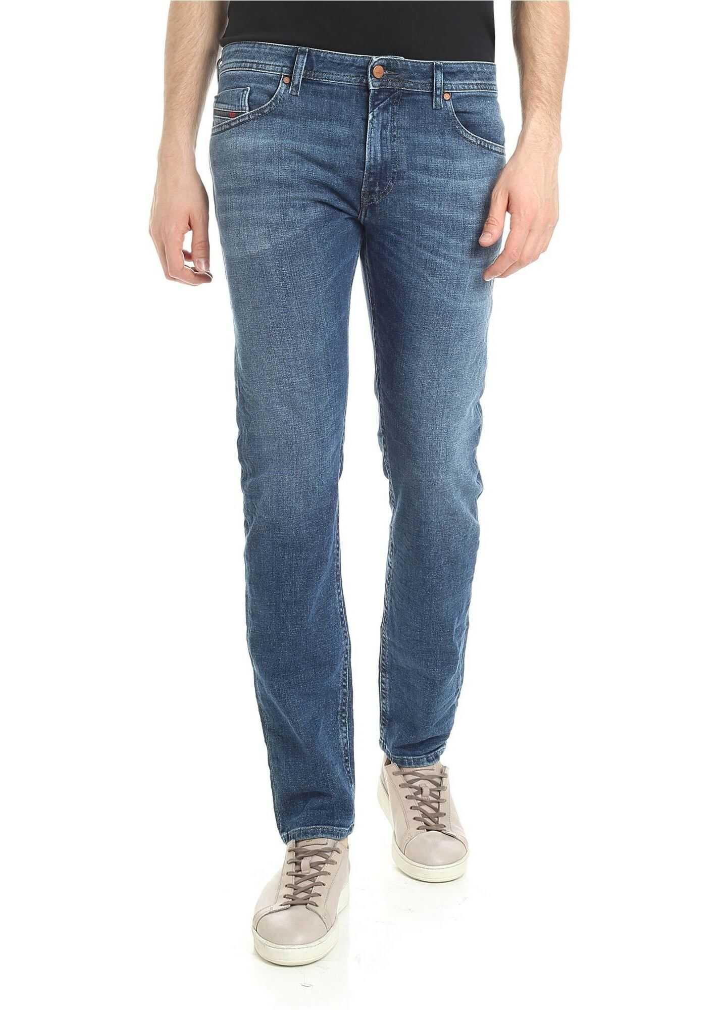 Diesel Blue Thommer Jeans* Blue
