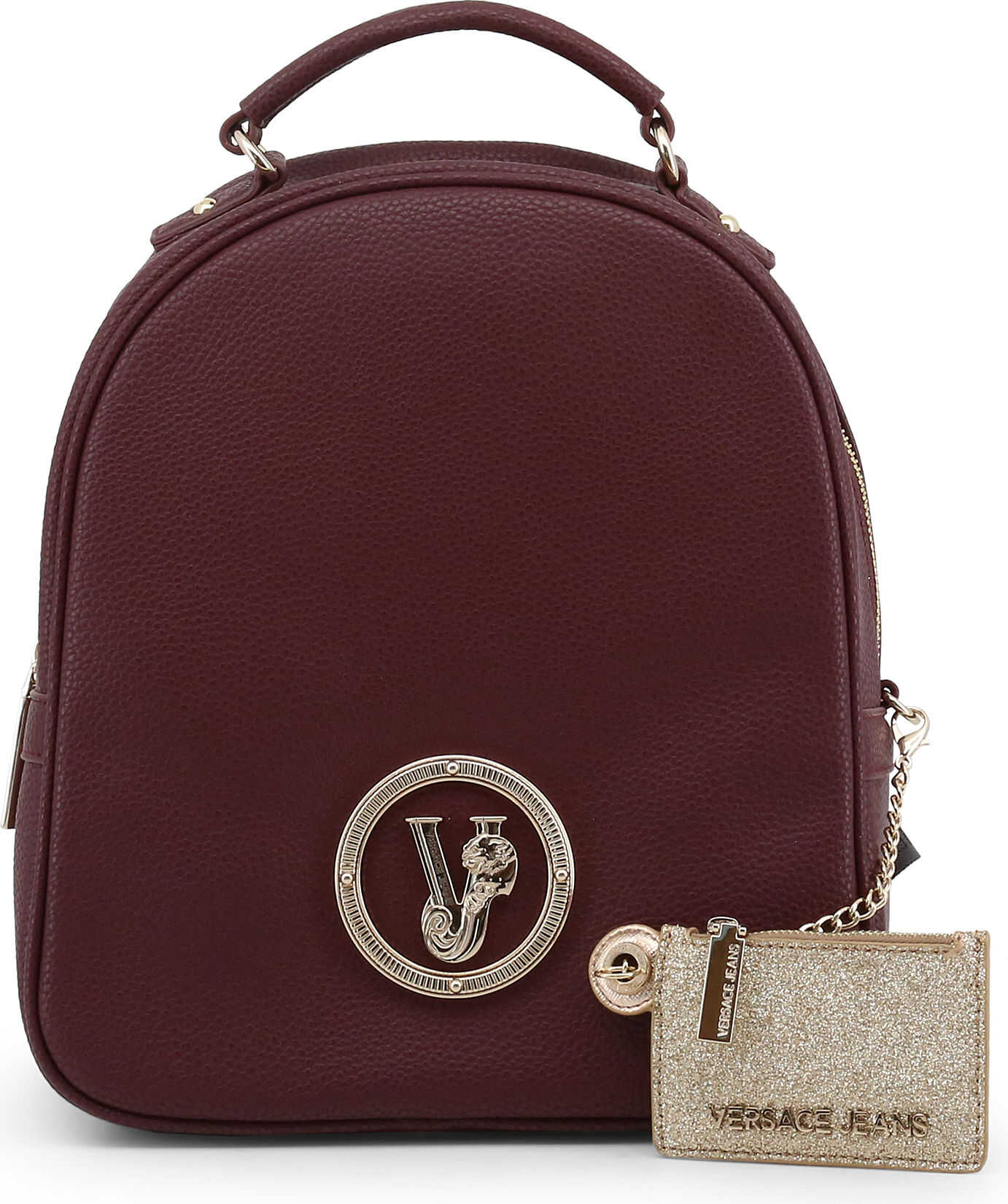 Versace Jeans E1Vsbbv3_70790 RED