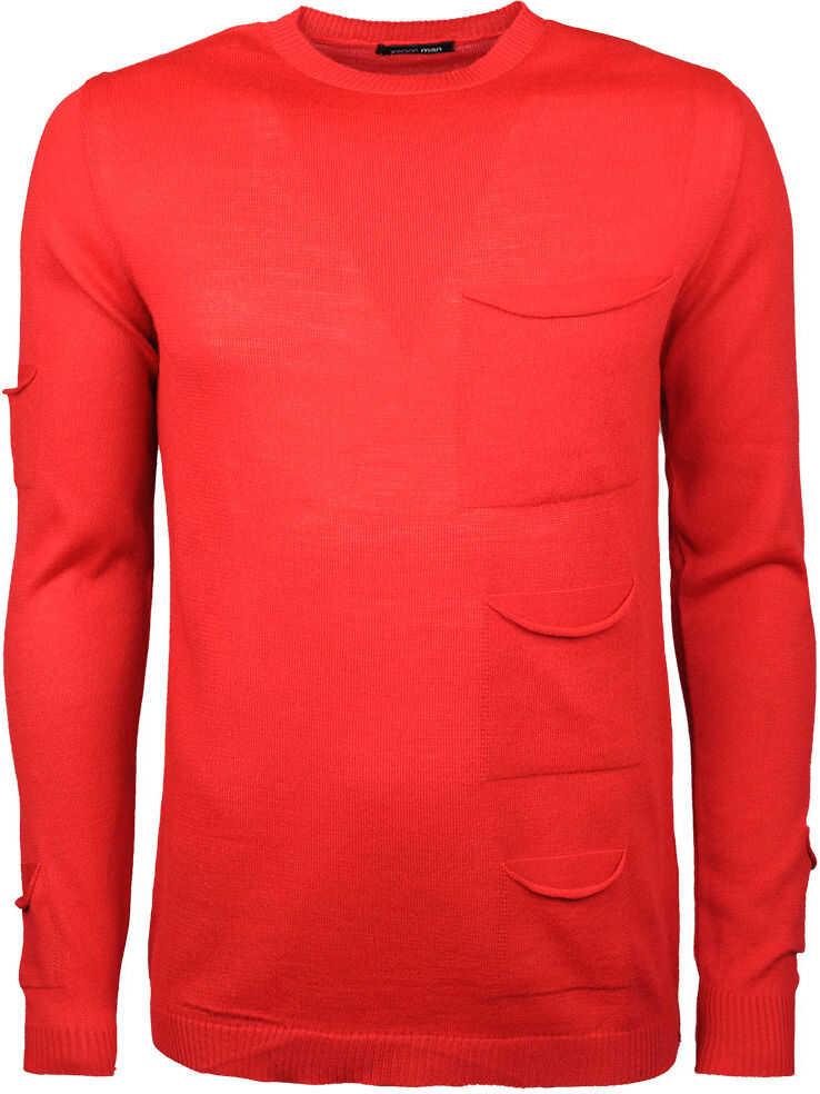 Xagon Man A18082J91207 Czerwony image0