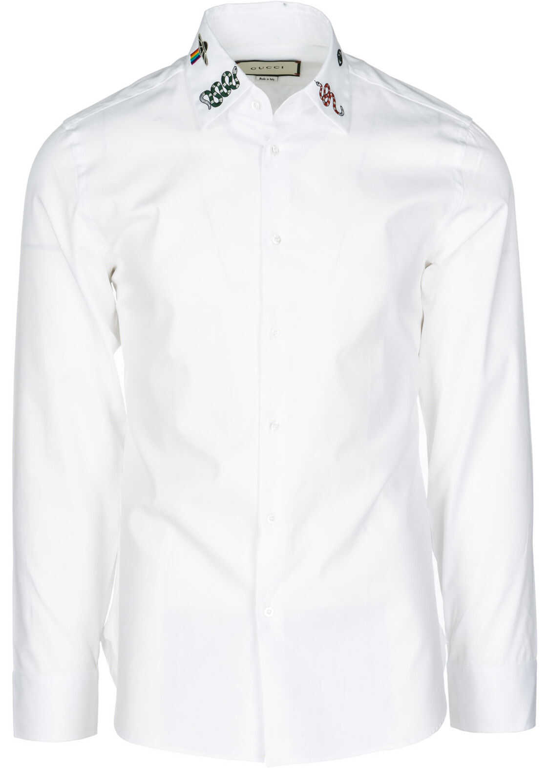 Gucci Dress Shirt White