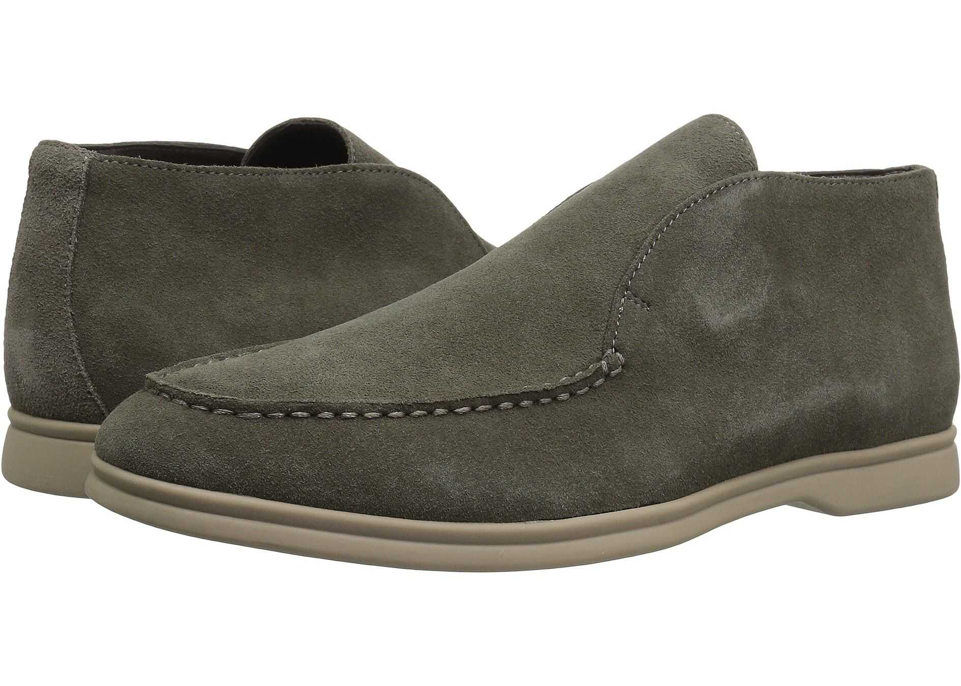 Steve Madden Lost Taupe Suede