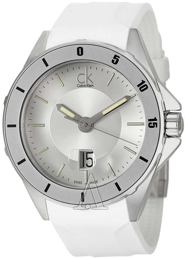 Calvin Klein K2W21Y White