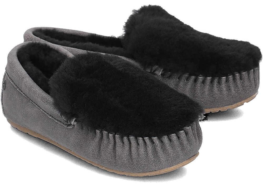 EMU Australia W11996 BLACK Szary