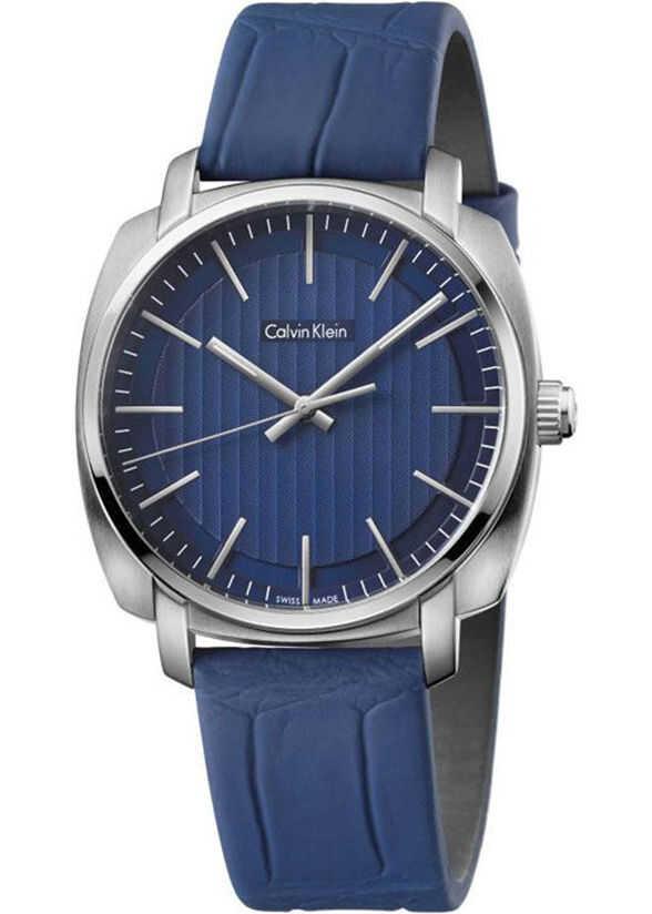 Calvin Klein K5M311 Blue
