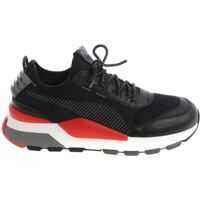 "Sneakers PUMA Black ""Rs-0 Play"" Sneakers"