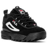 Tenisi & Adidasi Fila 101049012V Suede Sneakers