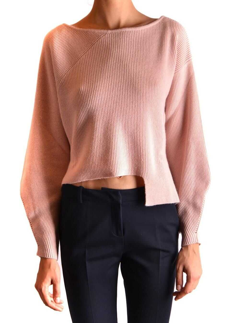 Pinko Wool Sweater PINK