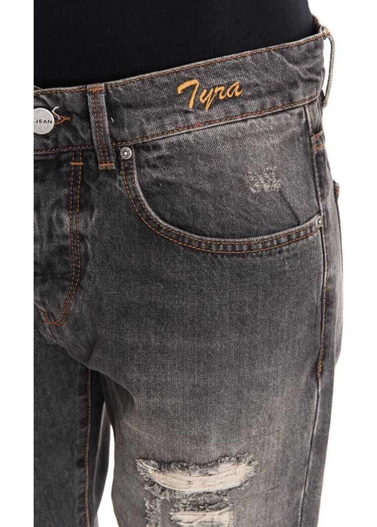 Pinko Cotton Jeans GREY