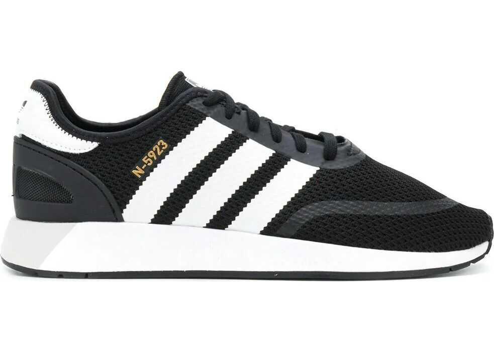 adidas N-5923 Shoes BLACK