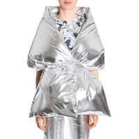 Geci de Puf S62Te0002S49295905 Polyester Down Jacket Femei