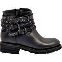 Ghete & Cizme ASH Tatum01 Leather Ankle Boots