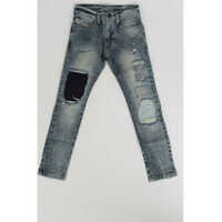 Blugi Destroyed Jeans Fete