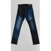 Blugi Stretch Denim KROOLEY Jeans Fete