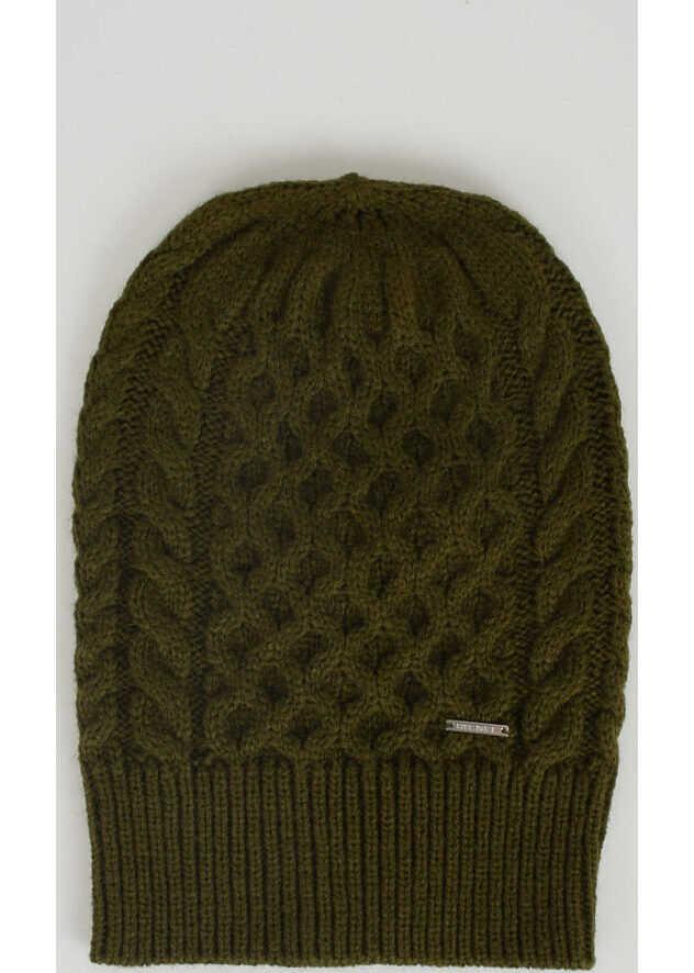 Diesel Kids Knit Hat N/A