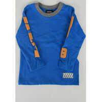 Tricouri Long Sleeves TASTEK T-shirt Baieti