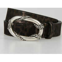 Curele 30mm Leather Belt Barbati
