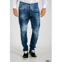 Blugi DSQUARED2 16CM CLASSIC KENNY TWIST Jeans