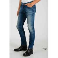 Blugi 16cm Slim Carrot Denim TEPPHAR L.32 Jeans Barbati