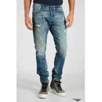 Blugi 16cm TEPPHAR L.32 Slim Carrot Jeans Barbati
