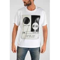 Tricouri Cotton Jersey T-WALLACE-NA T-SHIRTS Barbati