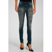 Blugi D.N.A. 13cm Regular Waist SKINZEE L.32 jeans Femei