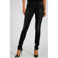 Blugi 13cm Low Rise SKINZEE-LOW L.32 Jeans Femei