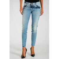 Blugi 12cm GRUPEE-ANKLE L.32 Low Rise Jeans Femei