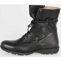 Ghete & Cizme Diesel Leather D-24X7 Booties